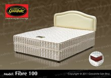 Fibre 100 Coconut Fibre Mattress