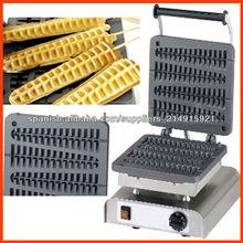 Pequeño Comercial Home Use Waflera Machine, 20 modelos para elige
