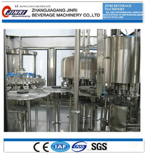 Automatic water filling sealing machine