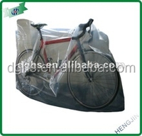 Plastic transparent Giant Bike Bag for bicycle packingPlastic transparent Giant Bike Bag for bicycle packingPlastic transparent
