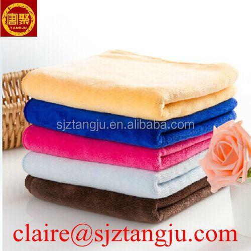High absorbtion extra weight microfiber towel, 220 gsm microfiber towel.jpg