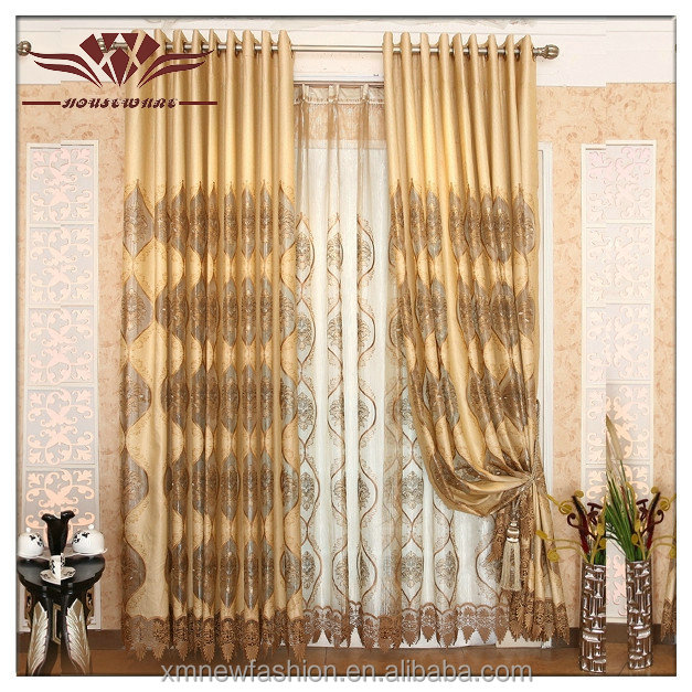 De la fen tre coulissante la conception de rideau pour for Rideau pour chambre a coucher