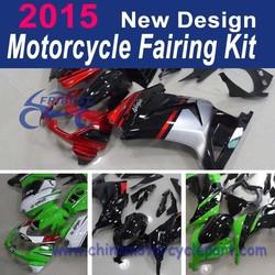 For Ninja 300 2013 Fairing Kit
