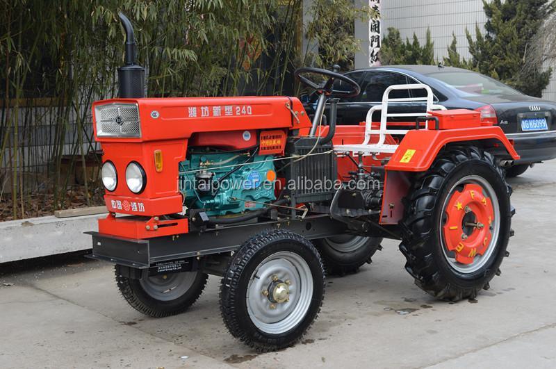 Farm Machinery Belts : Mini hp farm tractor wheel drive with belt buy multi purpose