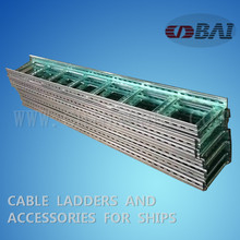 Quality HDG type Stainless steel pvc cable trunking For ships and buildings Professional factory