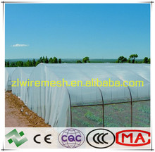 HDPE 100% virgin raw material anti insect net/Greenhouse insect proof nets