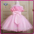 moño grande princesa vestirraso niñas trajes de baile