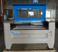 Multipurpose for all industries SIGN 1390 ! laser engraving and cutting machine