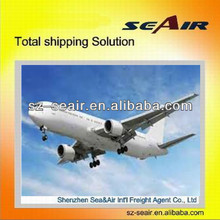 Alibaba Air freight from China to Kuwait,Israel,Iraq,Jordan