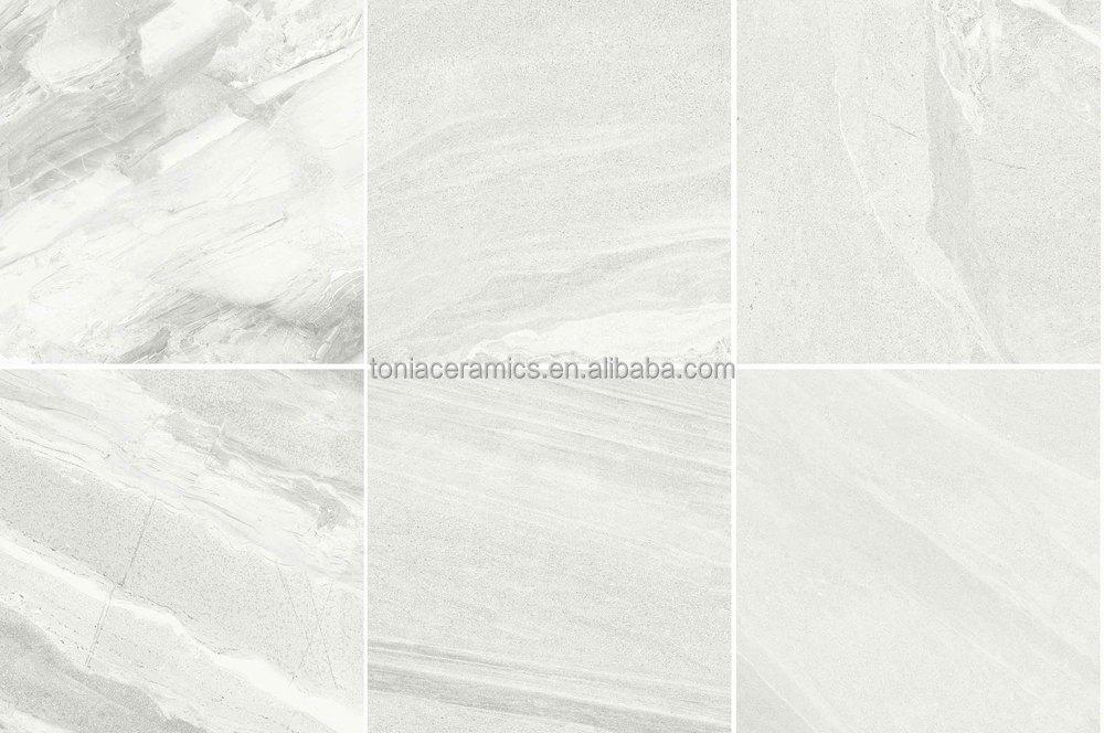 Exterior Floor Tile Natural Stone Look Ceramic Tile Decorative Wall