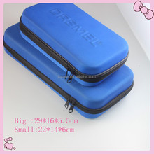 Hard disk protection case small hard plastic case portable package case
