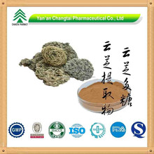 100% Pure Natural Mushroom Extract Polysaccharide Krestin Powder