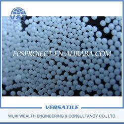 Eps(expandable Polystyrene) / Eps Granules/eps Raw Plastic Materials Manufacturer