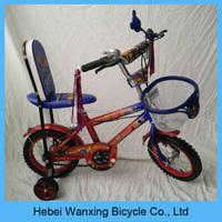 High quality kids sports bike,wholesale kids bike, kids 4 wheel bike with low price