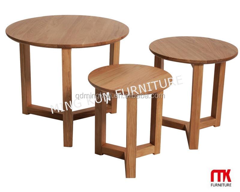 대리석/ 기본 커피 테이블 유리 상단 나무/ 사이드 테이블 ...