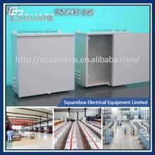 China Manufacturing Customized Flush Mounted Junction Box
