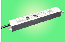 DC 12V 24V waterproof led power switching power supply 15v 1a switching 12w 15w 18w led outdoor transformer