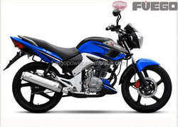 MH200-16 Street Motorcycle, 200cc Engine street bike , street bike with Led turning light motorcycle