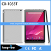 China Cheap 10 inch octa Core A83t Android 4.4 Kitkat Tablet PC offer sample