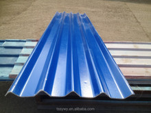 building material Type 960-4.5 LT Roof tile