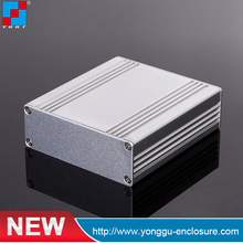 2015 Hot Sale New Custom Design Small Aluminum Box,Aluminum Junction Box
