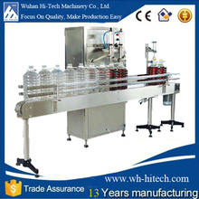 Digital Control Oil Filling Machine/ Oil Filling line / Oil Filling Equipment