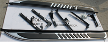 Explorer style running board for For*d Explorer 2012~2014