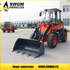 HR916F High quality 3t Wheel Loader With Ce