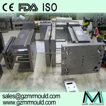 heat treatment plastic injection mold producer