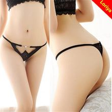 New arrival top sell v-shaped underwear for women