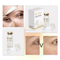 QBEKA Happy+Eliminate edema eyes essence/Increase elasticity of eyes