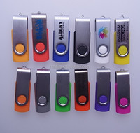 Custom logo promotion 1 gig swivel usb flash drive wholesale,Pen Drive Manufacturer in shenzhen