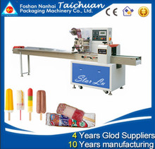 Fully Automatic Popsicle Packing Machine
