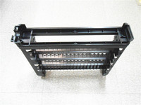 349D1060167 Plate, rack side for Fuji Frontier 550 570