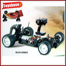Electrical 1/10 rc traxxas monster truck