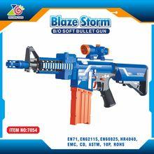 Ak47 en plastique fusil de sniper pistolet jouet, Air soft bullet nerf gun sniper, Jouet sniper rifles à vendre