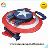 Shield of Captain America,,Marvel Toys Cosplay Accessories Plastic Captain America Shield
