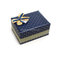 Moumtain 2015 New design ribbon gift box of chocolate