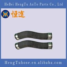 Flexible de refrigerante del radiador manguera de goma 1 3/4*40cm