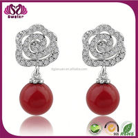 Alibaba Website Jewelry Wholesale Accessories For Making Earrings
