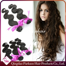 New arrival 100% vigin remy body wave 6a grade 8 to 30inch brazilian hair ocean wave hair weft