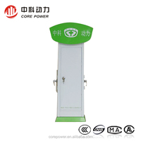 Hot selling! Electrical Vehicle free standing charging station