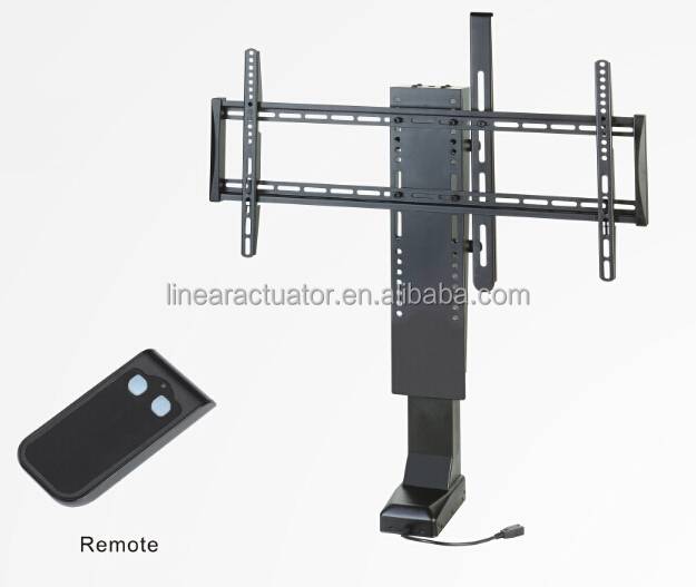 Jc35vttv Lift Mechanism Motorized Lcd Tv Lift Buy Tv