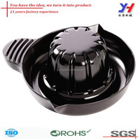 Customize food grade bacon processing vessel, meat bake bowl, bread bake bowl for oven and microwave cooking