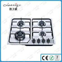 Newest hot sale 3 burners gas stove fires
