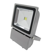 Popular waterproof IP65 die casting aluminum housing outdoor led flood light 100w
