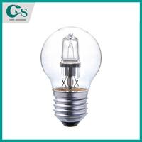 ERP/CE/ROHS 52W 220V E27 halogen bulb