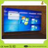3x3 high resulution 46inch 5.3mm LCD display screen wall narrow bezel led backlight