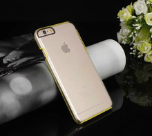 Premium Hybrid PC / TPU Protective Full Body Case Cover Compatible For iPhone 6 4.7