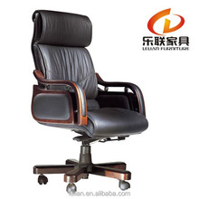 Task and Computer Chair restaurant chairs Double Padded Multi-Function Office Chair H-809